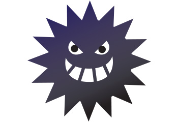子供 虫歯菌